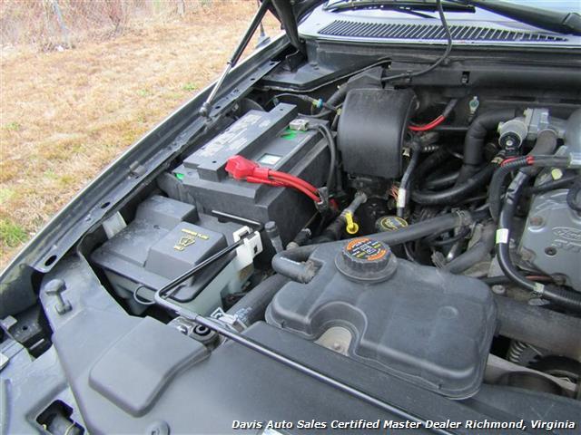 2003 ford f 150 svt lightning regular cab flare side supercharged