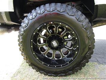 2011 Ford F-350 Super Duty Lariat 6.7 Diesel Lifted 4X4 Crew Cab - Photo 30 - Richmond, VA 23237
