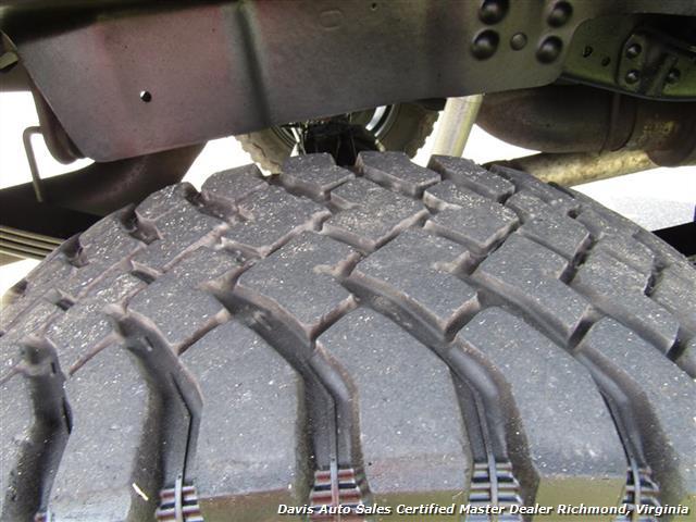 2011 Ford F-350 Super Duty Lariat 6.7 Diesel Lifted 4X4 Crew Cab - Photo 31 - Richmond, VA 23237