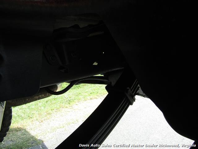2011 Ford F-350 Super Duty Lariat 6.7 Diesel Lifted 4X4 Crew Cab - Photo 33 - Richmond, VA 23237