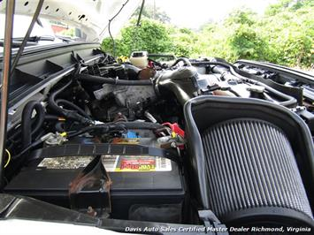 2011 Ford F-350 Super Duty Lariat 6.7 Diesel Lifted 4X4 Crew Cab - Photo 44 - Richmond, VA 23237