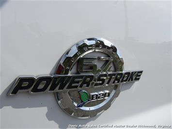 2011 Ford F-350 Super Duty Lariat 6.7 Diesel Lifted 4X4 Crew Cab - Photo 26 - Richmond, VA 23237
