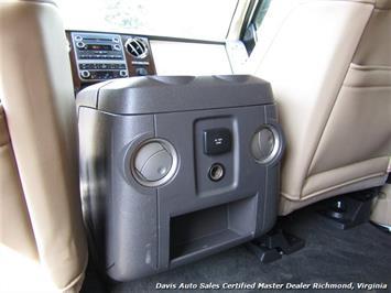 2011 Ford F-350 Super Duty Lariat 6.7 Diesel Lifted 4X4 Crew Cab - Photo 28 - Richmond, VA 23237