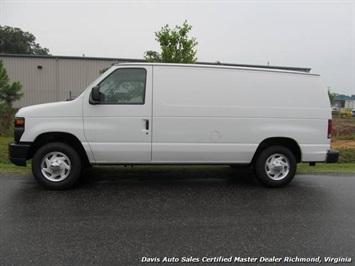 2009 Ford E-Series Cargo E-150 Van