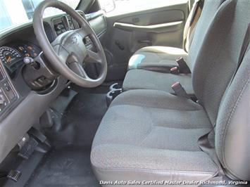2006 Chevrolet Silverado 1500 Extended Quad Cab Short Bed Work - Photo 14 - Richmond, VA 23237