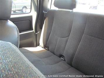 2006 Chevrolet Silverado 1500 Extended Quad Cab Short Bed Work - Photo 17 - Richmond, VA 23237