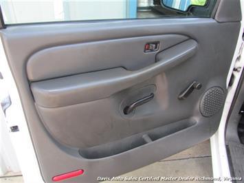 2006 Chevrolet Silverado 1500 Extended Quad Cab Short Bed Work - Photo 12 - Richmond, VA 23237