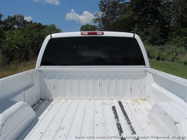 2006 Chevrolet Silverado 1500 Extended Quad Cab Short Bed Work - Photo 9 - Richmond, VA 23237