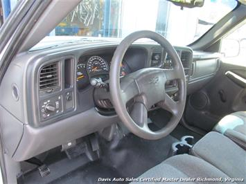 2006 Chevrolet Silverado 1500 Extended Quad Cab Short Bed Work - Photo 13 - Richmond, VA 23237