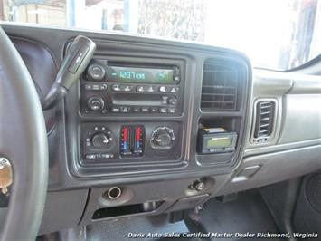 2006 Chevrolet Silverado 1500 Extended Quad Cab Short Bed Work - Photo 16 - Richmond, VA 23237