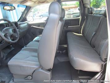 2006 Chevrolet Silverado 1500 Extended Quad Cab Short Bed Work - Photo 18 - Richmond, VA 23237