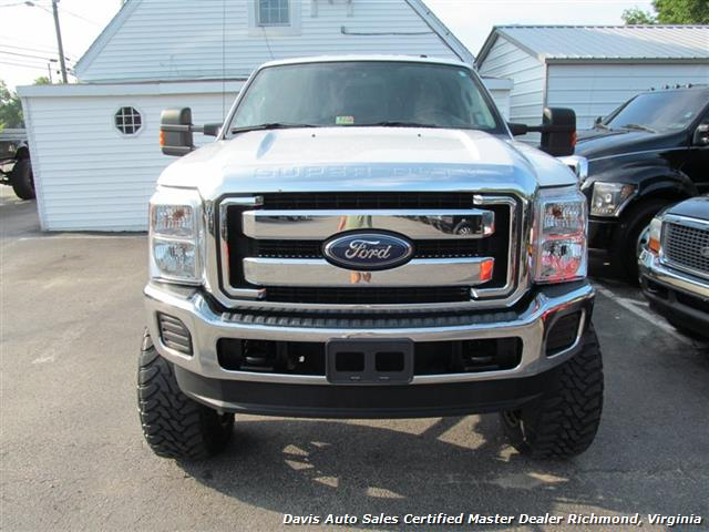 2015 ford f 250 diesel lifted xlt 4x4 crew cab short bed sd. Black Bedroom Furniture Sets. Home Design Ideas