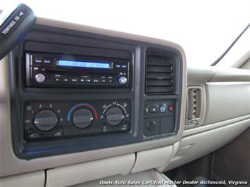 2001 Chevrolet Tahoe LS Lifted 4X4 - Photo 6 - Richmond, VA 23237