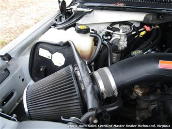 2001 Chevrolet Tahoe LS Lifted 4X4 - Photo 15 - Richmond, VA 23237