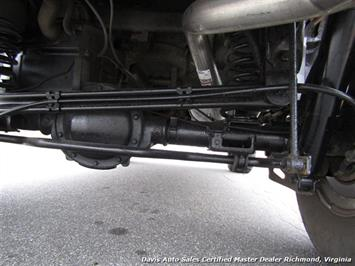 2001 Chevrolet Tahoe LS Lifted 4X4 - Photo 21 - Richmond, VA 23237
