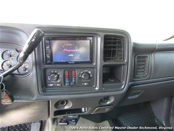 2004 Chevrolet Silverado 2500 HD LS Lifted 4X4 Crew Cab Short Bed Vortec - Photo 17 - Richmond, VA 23237