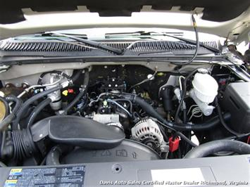 2004 Chevrolet Silverado 2500 HD LS Lifted 4X4 Crew Cab Short Bed Vortec - Photo 31 - Richmond, VA 23237