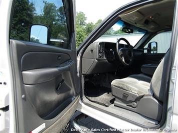 2004 Chevrolet Silverado 2500 HD LS Lifted 4X4 Crew Cab Short Bed Vortec - Photo 25 - Richmond, VA 23237