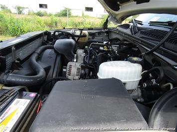 2004 Chevrolet Silverado 2500 HD LS Lifted 4X4 Crew Cab Short Bed Vortec - Photo 23 - Richmond, VA 23237