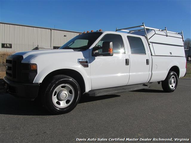 Ford Work Truck | 2018, 2019, 2020 Ford Cars
