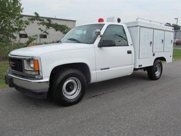 1998 GMC Sierra 1500 SL Truck