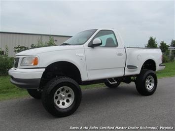 2001 Ford F-150 XL Truck