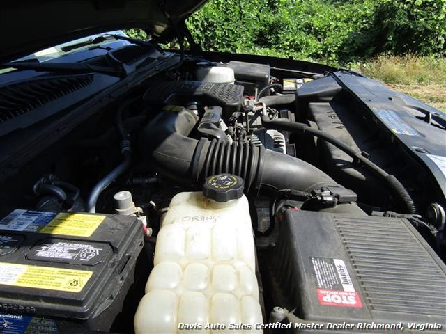 2004 Chevrolet Silverado 3500 HD LT Duramax Diesel 4X4 Dually 4dr Crew Cab LB - Photo 40 - Richmond, VA 23237