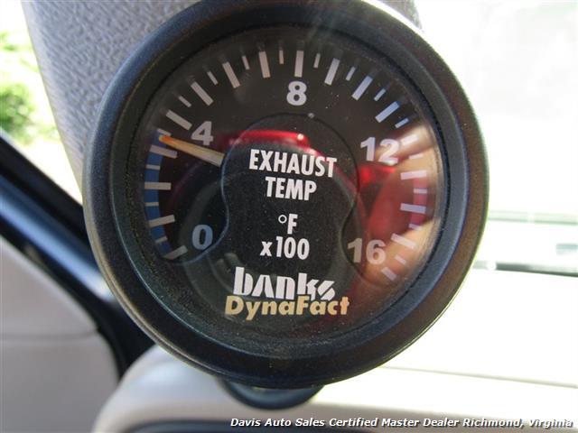 2004 Chevrolet Silverado 3500 HD LT Duramax Diesel 4X4 Dually 4dr Crew Cab LB - Photo 33 - Richmond, VA 23237