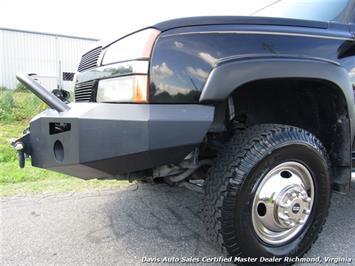 2004 Chevrolet Silverado 3500 HD LT Duramax Diesel 4X4 Dually 4dr Crew Cab LB - Photo 19 - Richmond, VA 23237