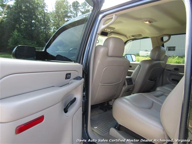 2004 Chevrolet Silverado 3500 HD LT Duramax Diesel 4X4 Dually 4dr Crew Cab LB - Photo 22 - Richmond, VA 23237