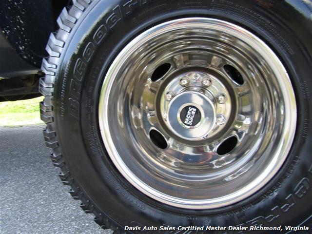 2004 Chevrolet Silverado 3500 HD LT Duramax Diesel 4X4 Dually 4dr Crew Cab LB - Photo 25 - Richmond, VA 23237