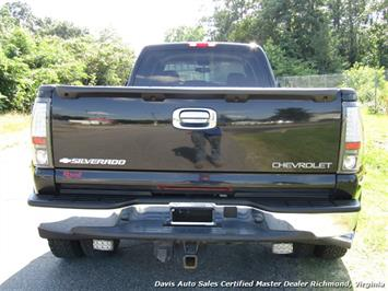 2004 Chevrolet Silverado 3500 HD LT Duramax Diesel 4X4 Dually 4dr Crew Cab LB - Photo 4 - Richmond, VA 23237