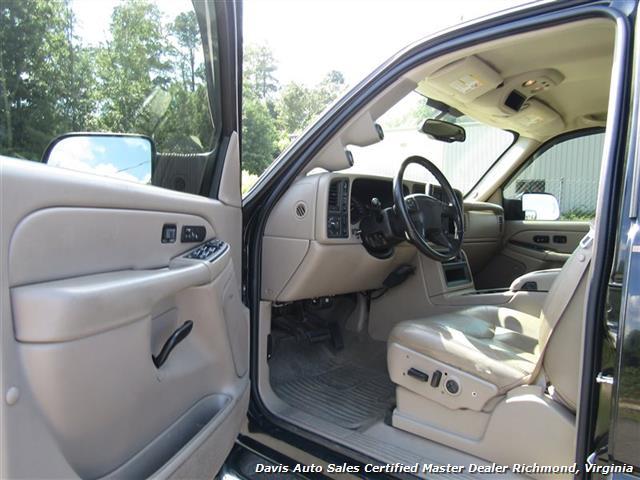 2004 Chevrolet Silverado 3500 HD LT Duramax Diesel 4X4 Dually 4dr Crew Cab LB - Photo 6 - Richmond, VA 23237