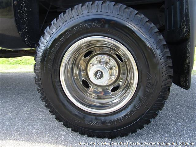 2004 Chevrolet Silverado 3500 HD LT Duramax Diesel 4X4 Dually 4dr Crew Cab LB - Photo 24 - Richmond, VA 23237