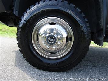 2004 Chevrolet Silverado 3500 HD LT Duramax Diesel 4X4 Dually 4dr Crew Cab LB - Photo 9 - Richmond, VA 23237