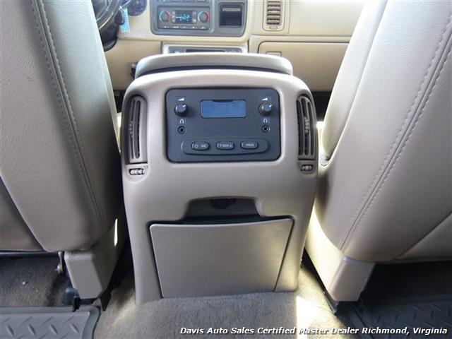2004 Chevrolet Silverado 3500 HD LT Duramax Diesel 4X4 Dually 4dr Crew Cab LB - Photo 37 - Richmond, VA 23237