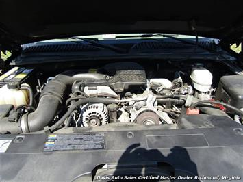 2004 Chevrolet Silverado 3500 HD LT Duramax Diesel 4X4 Dually 4dr Crew Cab LB - Photo 38 - Richmond, VA 23237