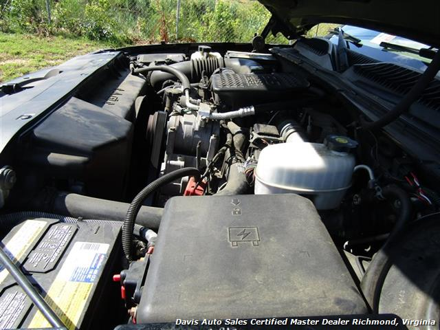 2004 Chevrolet Silverado 3500 HD LT Duramax Diesel 4X4 Dually 4dr Crew Cab LB - Photo 39 - Richmond, VA 23237