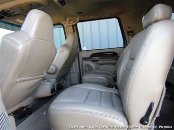 2004 Ford Excursion Limited Lifted Power Stroke Turbo Diesel 4X4 - Photo 12 - Richmond, VA 23237
