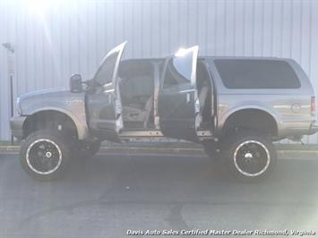 2004 Ford Excursion Limited Lifted Power Stroke Turbo Diesel 4X4 - Photo 5 - Richmond, VA 23237