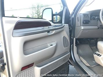 2004 Ford Excursion Limited Lifted Power Stroke Turbo Diesel 4X4 - Photo 17 - Richmond, VA 23237