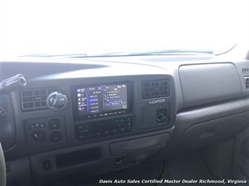2004 Ford Excursion Limited Lifted Power Stroke Turbo Diesel 4X4 - Photo 14 - Richmond, VA 23237