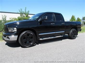 2004 Dodge Ram 1500 Laramie Truck