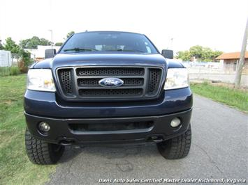 2006 Ford F-150 Lariat FX4 Lifted 4X4 SuperCrew Short Bed - Photo 13 - Richmond, VA 23237