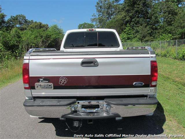 Davis Auto Sales Photos For 2000 Ford F 350 Lariat 7 3
