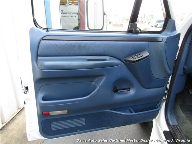 1997 Ford F-350 XLT Super Duty OBS Classic 7.3 Power Stroke Turbo Diesel Dually - Photo 17 - Richmond, VA 23237