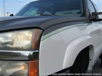 2003 Chevrolet Silverado 2500 HD LT 4X4 Lifted Quad Extended Cab Short Bed - Photo 15 - Richmond, VA 23237