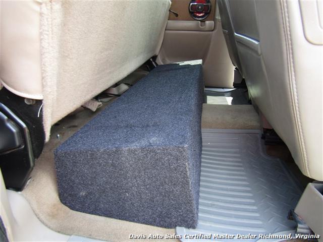 2003 Chevrolet Silverado 2500 HD LT 4X4 Lifted Quad Extended Cab Short Bed - Photo 19 - Richmond, VA 23237