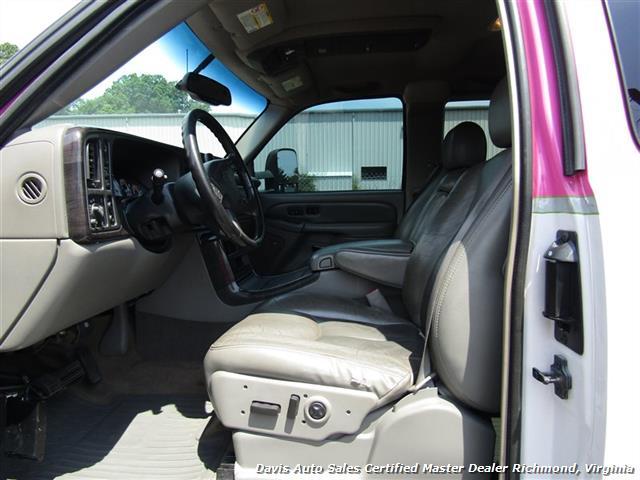 2003 Chevrolet Silverado 2500 HD LT 4X4 Lifted Quad Extended Cab Short Bed - Photo 6 - Richmond, VA 23237