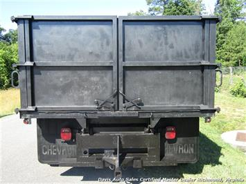 2001 Ford F-350 Super Duty XL 7.3 Diesel 4X4 Crew Cab Dump Bed - Photo 4 - Richmond, VA 23237